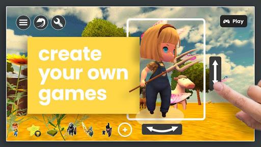 Struckd – 3D Game Creator v2.3.17 screenshots 2