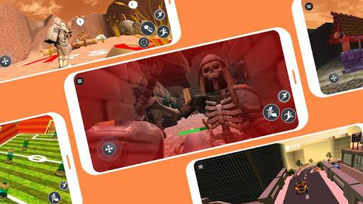 Struckd – 3D Game Creator v2.3.17 screenshots 6