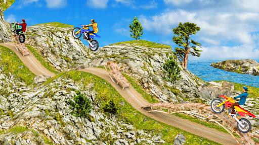 Stunt Bike Racing Game Tricks Master v1.1.1 screenshots 2