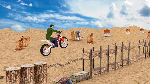 Stunt Bike Racing Game Tricks Master v1.1.1 screenshots 8
