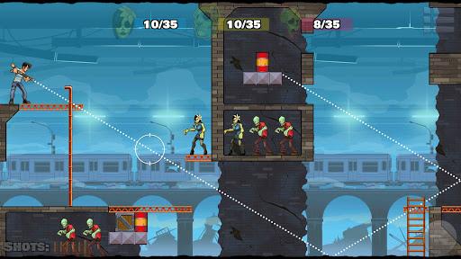 Stupid Zombies 3 v2.12 screenshots 1