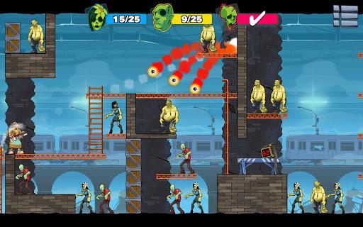 Stupid Zombies 3 v2.12 screenshots 13