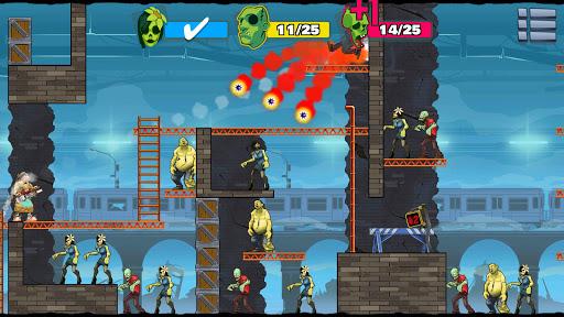 Stupid Zombies 3 v2.12 screenshots 3