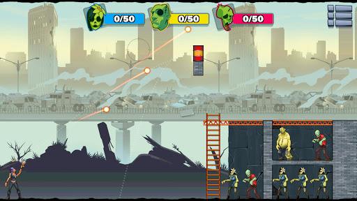 Stupid Zombies 3 v2.12 screenshots 4