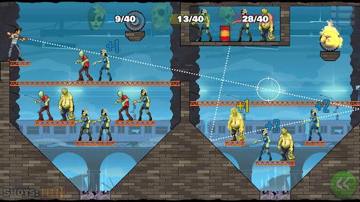 Stupid Zombies 3 v2.12 screenshots 5