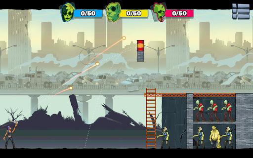 Stupid Zombies 3 v2.12 screenshots 9