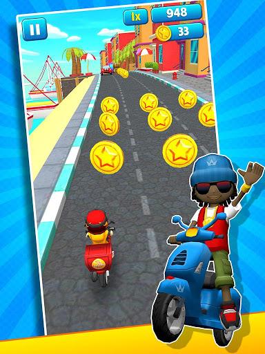 Subway Scooters Free -Run Race v11.1.3 screenshots 20
