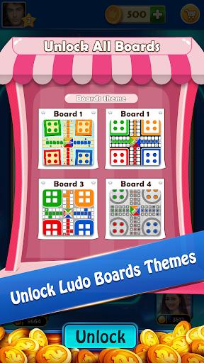 Super Ludo Multiplayer Game Classic v7.2 screenshots 10