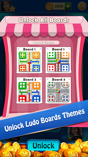 Super Ludo Multiplayer Game Classic v7.2 screenshots 17