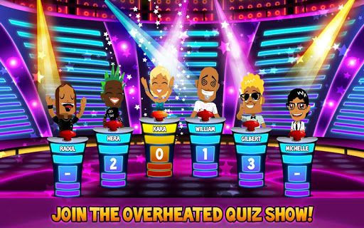 Superbuzzer Trivia Quiz Game v1.3.100 screenshots 8