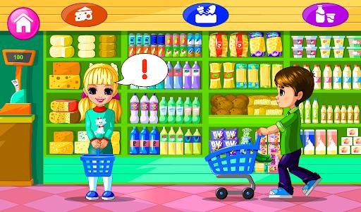 Supermarket Game 2 v1.25 screenshots 13