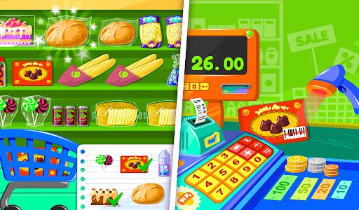 Supermarket Game 2 v1.25 screenshots 14