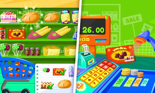 Supermarket Game 2 v1.25 screenshots 2