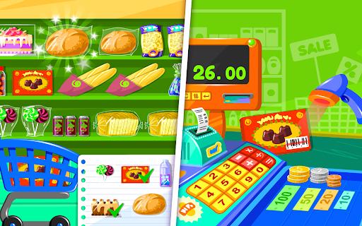 Supermarket Game 2 v1.25 screenshots 8