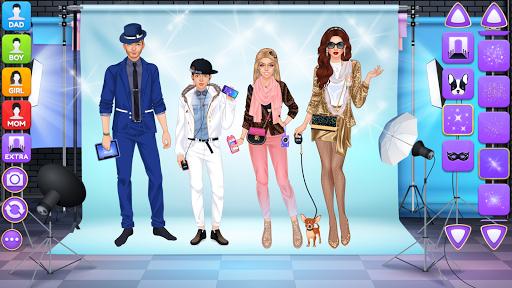 Superstar Family – Celebrity Fashion v1.7 screenshots 10