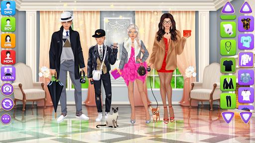 Superstar Family – Celebrity Fashion v1.7 screenshots 11