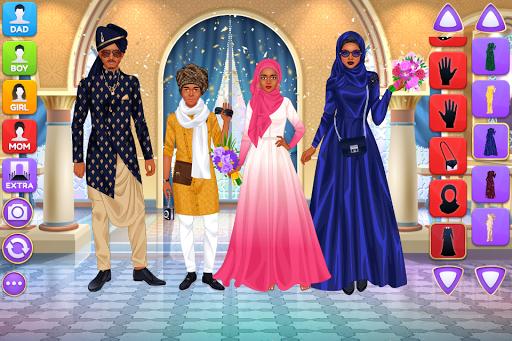 Superstar Family – Celebrity Fashion v1.7 screenshots 4