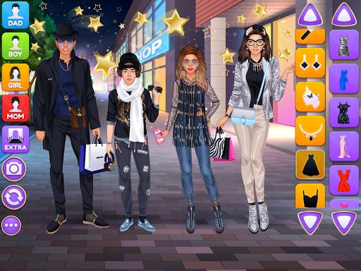 Superstar Family – Celebrity Fashion v1.7 screenshots 6