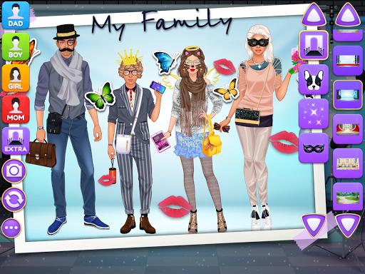 Superstar Family – Celebrity Fashion v1.7 screenshots 7