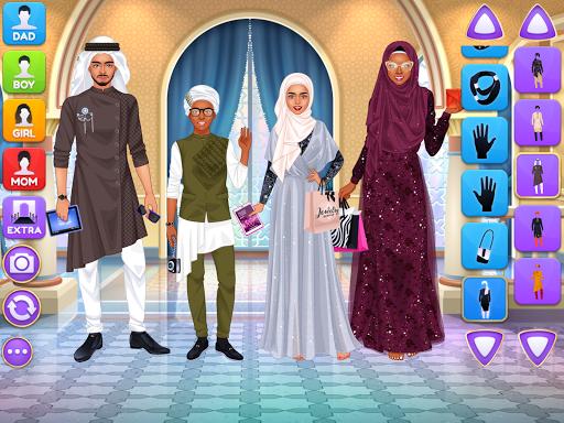 Superstar Family – Celebrity Fashion v1.7 screenshots 8