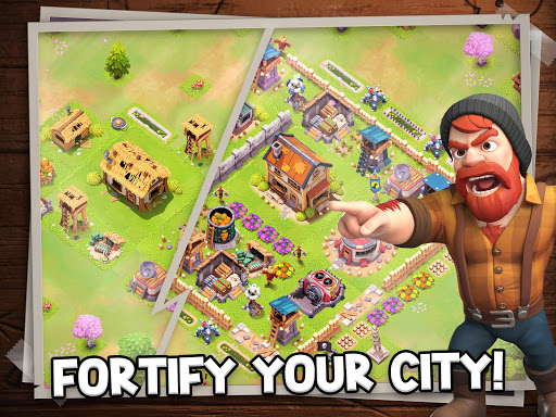Survival City – Zombie Base Build and Defend v2.0.17 screenshots 15
