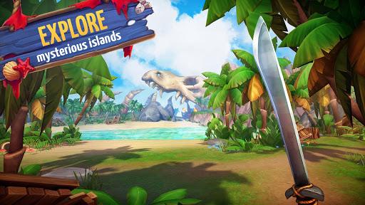 Survival Island EVO 2 v3.247 screenshots 2
