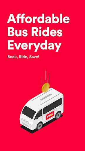 Swvl – Bus amp Car Booking App v screenshots 1