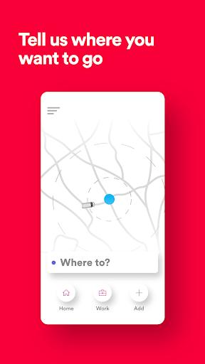 Swvl – Bus amp Car Booking App v screenshots 2