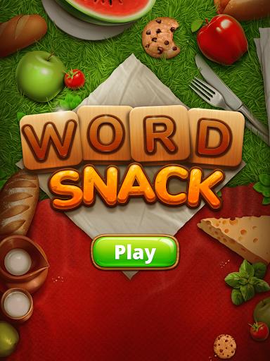 Sz Piknik – Word Snack v1.5.2 screenshots 4