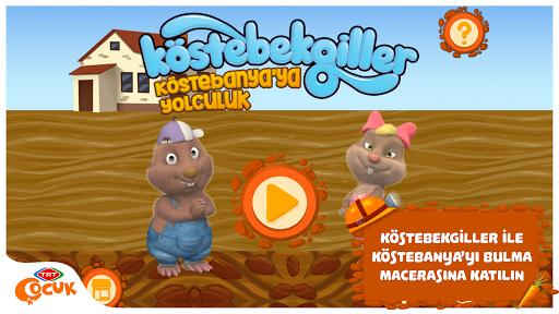 TRT Kstebekgiller v1.1 screenshots 1
