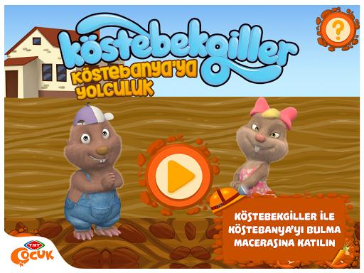 TRT Kstebekgiller v1.1 screenshots 6