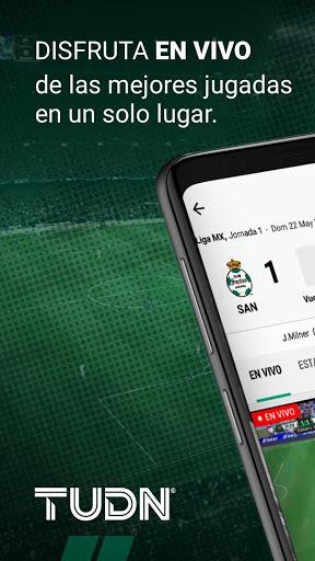 TUDN Univision Deportes Network v12.3.4 screenshots 1