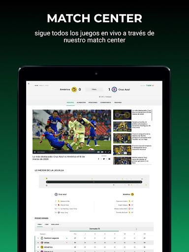 TUDN Univision Deportes Network v12.3.4 screenshots 10