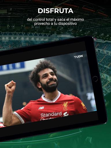 TUDN Univision Deportes Network v12.3.4 screenshots 12