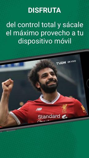 TUDN Univision Deportes Network v12.3.4 screenshots 4