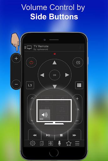 TV Remote for Panasonic Smart TV Remote Control v1.32 screenshots 13