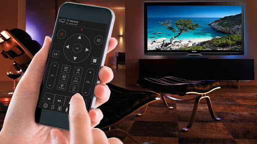 TV Remote for Panasonic Smart TV Remote Control v1.32 screenshots 14