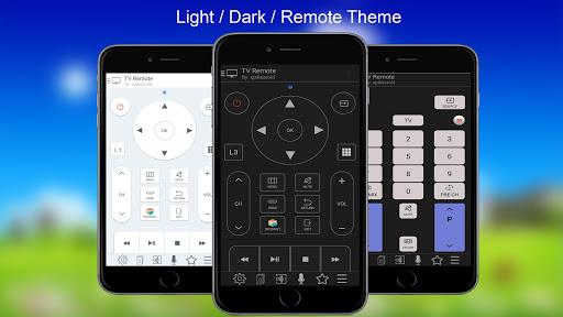 TV Remote for Panasonic Smart TV Remote Control v1.32 screenshots 2