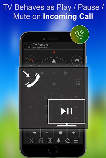 TV Remote for Panasonic Smart TV Remote Control v1.32 screenshots 5