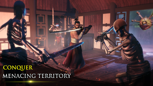 Takashi Ninja Warrior – Shadow of Last Samurai v2.3.12 screenshots 14