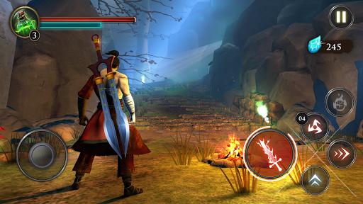 Takashi Ninja Warrior – Shadow of Last Samurai v2.3.12 screenshots 15