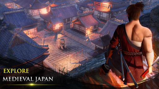 Takashi Ninja Warrior – Shadow of Last Samurai v2.3.12 screenshots 2