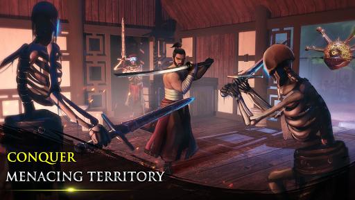 Takashi Ninja Warrior – Shadow of Last Samurai v2.3.12 screenshots 22
