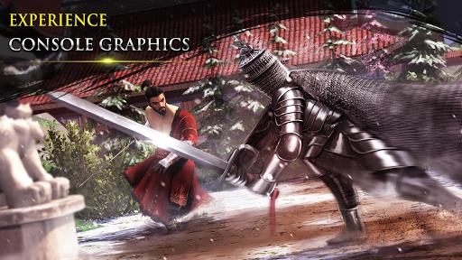 Takashi Ninja Warrior – Shadow of Last Samurai v2.3.12 screenshots 4