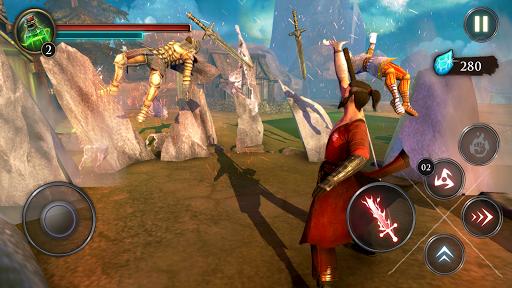 Takashi Ninja Warrior – Shadow of Last Samurai v2.3.12 screenshots 8