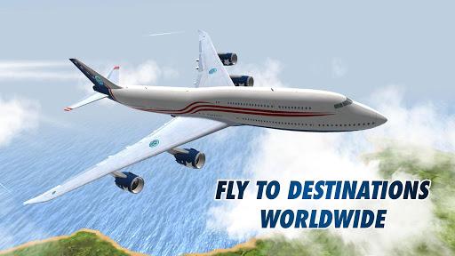Take Off Flight Simulator v1.0.42 screenshots 1