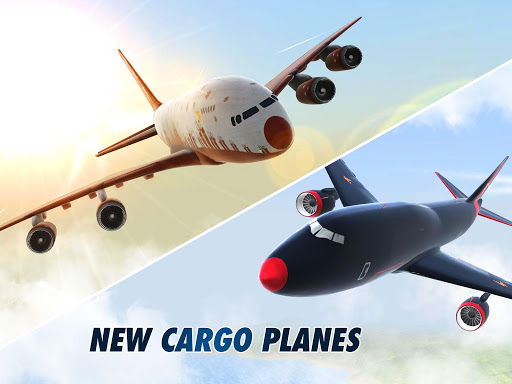Take Off Flight Simulator v1.0.42 screenshots 15