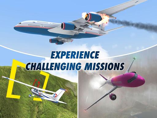 Take Off Flight Simulator v1.0.42 screenshots 18