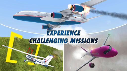 Take Off Flight Simulator v1.0.42 screenshots 2