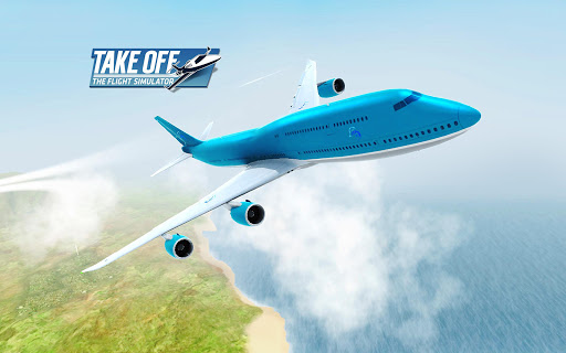 Take Off Flight Simulator v1.0.42 screenshots 24